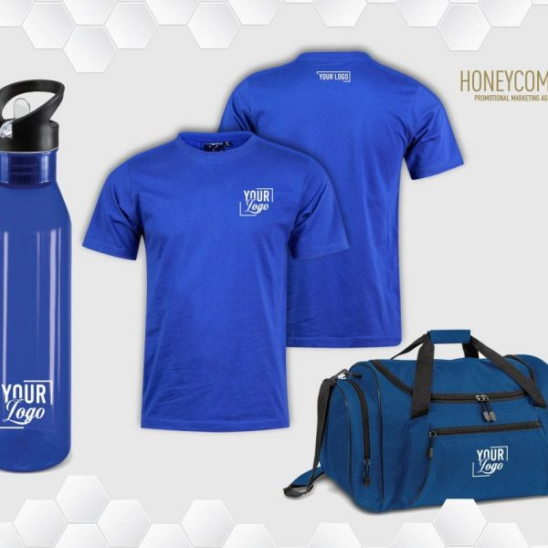 Team and employee branded merchandise