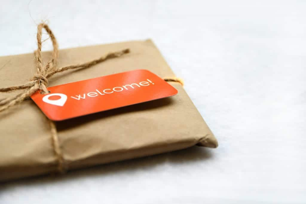 WELCOME TO OUR BRAND: The Value of Smart Onboarding Packs