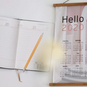 Calendars and Diaries for promotional campaigns